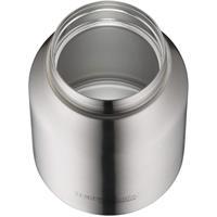 Thermos Isolier-Speisegefäß ThermoCafe 0,5 Liter Edelstahl matt