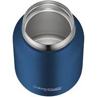 Thermos Isolier-Speisegefäß ThermoCafe 0,5 Liter Saphir Blau
