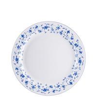 Arzberg Form 1382 Blaublüten Speiseteller 26 cm  Teller flach