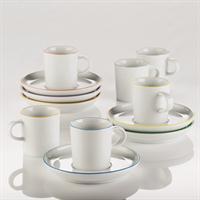 Arzberg Cucina Colori Ofensortierung Espresso Set 12 T  Geschenkkarton