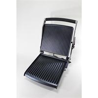 Gastroback Kontakt Grill Health Smart Grill Pro 42514 Kontakt-Grill