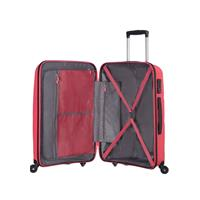 American Tourister Bon Air Spinner L 75/29 magma red