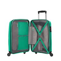 American Tourister Bon Air Spinner S Strict 55/20 Emerald Green
