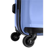 American Tourister Bon Air Spinner L 75/29 porcelain blue