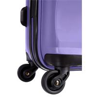 American Tourister Bon Air Spinner S Strict 55/20 Lavender Purple