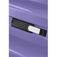 American Tourister Bon Air Spinner S Strict 55/20 Lavender Purple