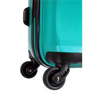American Tourister Bon Air Spinner S Strict 55/20 deep turquoise