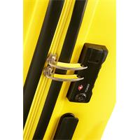 American Tourister Bon Air Spinner M 66/25 Solar Yellow