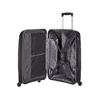 American Tourister Bon Air Spinner M 66/25 black