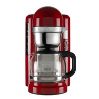 KitchenAid Coreline Kaffeemaschine 5KCM1204EER Empire Red
