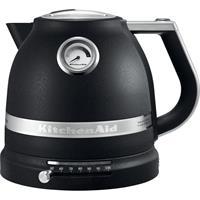 KitchenAid Artisan Wasserkocher 5KEK1522EBK Gusseisen Schwarz