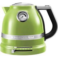 KitchenAid Artisan Wasserkocher 5KEK1522EGA green apple 1,5 Liter 2400 Watt grün apfelgrün