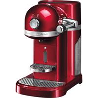 KitchenAid Nespressomaschine Artisan 5KES0503ECA Liebesapfel Rot