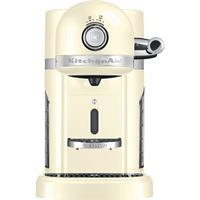 KitchenAid Nespressomaschine Artisan 5KES0503EAC Creme