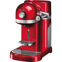 KitchenAid Nespressomaschine Artisan 5KES0503EER Empire Rot