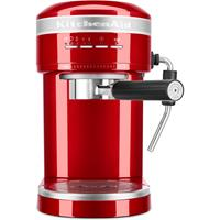 KitchenAid Artisan Espressomaschine 5KES6503ECA Liebesapfel Rot
