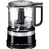 KitchenAid Mini Food Processor Onyx Schwarz 5KFC3516EOB