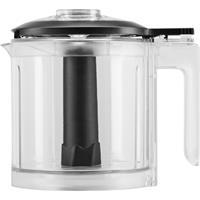 KitchenAid Zerkleinerer 1,19 Liter kabellos 5KFCB519EAC Creme