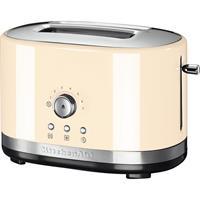 KitchenAid Toaster 5KMT2116EAC Creme