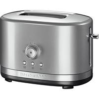 KitchenAid Toaster 5KMT2116ECU Kontur Silber
