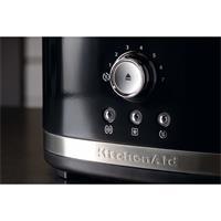 KitchenAid Toaster 5KMT2116EOB Onyx Sschwarz