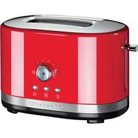 KitchenAid Toaster 5KMT2116EER Empire Rot