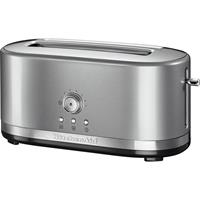 KitchenAid Toaster 5KMT4116ECU Kontur-Silber
