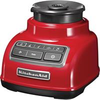 KitchenAid Standmixer Rautendesign Empire Rot 5KSB1585EER
