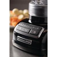 KitchenAid Standmixer Rautendesign Onyx Schwarz 5KSB1585EOB