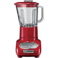 KitchenAid Artisan Standmixer empire rot 5KSB5553EER