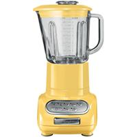 KitchenAid Artisan Standmixer Pastellgelb 5KSB5553EMY