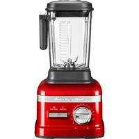 KitchenAid Power Plus Standmixer Medaillion-Silber 5KSB8270EMS
