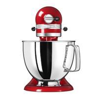 KitchenAid Artisan Küchenmaschine 5KSM125EER empire rot