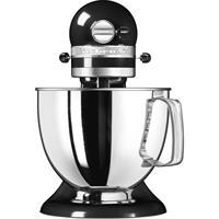 KitchenAid Artisan Küchenmaschine 5KSM175PSEOB onxy schwarz