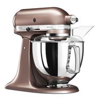 KitchenAid Artisan Küchenmaschine 5KSM175PSEAP macadamia