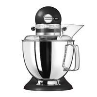 KitchenAid Artisan Küchenmaschine 5KSM175PSEBK gusseisen schwarz
