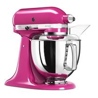 KitchenAid Artisan Küchenmaschine 5KSM175PSECB fuchsia