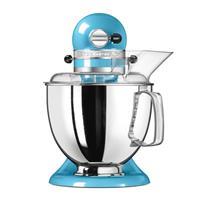 KitchenAid Artisan Küchenmaschine 5KSM175PSECL cristallblau