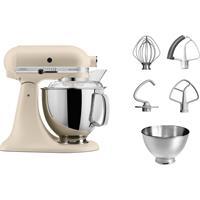 KitchenAid Artisan Küchenmaschine 5KSM175PSEFL Fresh Linen