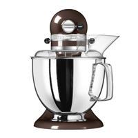 KitchenAid Artisan Küchenmaschine 5KSM175PSEES espresso