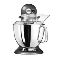 KitchenAid Artisan Küchenmaschine 5KSM175PSEMS medallion silber