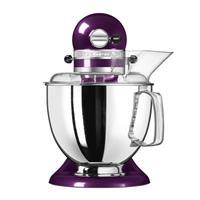 KitchenAid Artisan Küchenmaschine 5KSM175PSEPB pflaume