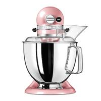 KitchenAid Artisan Küchenmaschine 5KSM175PSESP seiden pink