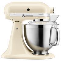 KitchenAid Artisan Küchenmaschine 5KSM185PSEAC creme NEU