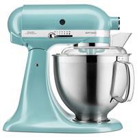 KitchenAid Artisan Küchenmaschine 5KSM185PSEAZ Azurblau NEU