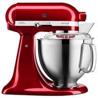 KitchenAid Artisan Küchenmaschine 5KSM185PSECA Liebesapfel Rot NEU