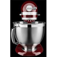 KitchenAid Artisan Küchenmaschine 5KSM185PSECM Purpurrot