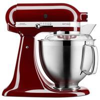 KitchenAid Artisan Küchenmaschine 5KSM185PSECM Purpurrot NEU