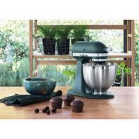 KitchenAid Artisan Küchenmaschine 5KSM185PSEPP Pebbled Palm 4,8 Liter