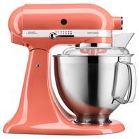 KitchenAid Artisan Küchenmaschine 5KSM185PSEPH Coralle